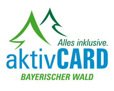 aktivcard bayerischer wald